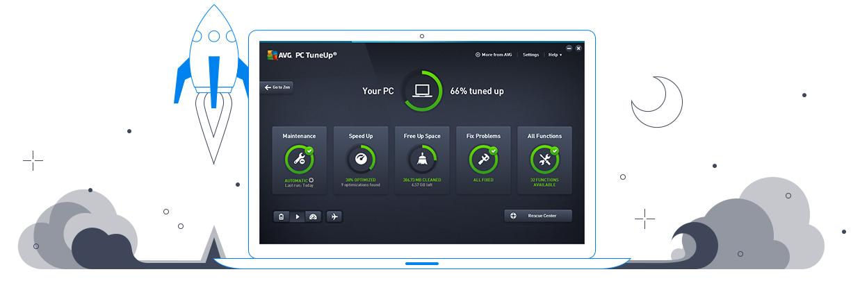 avg antivirus for mobile review